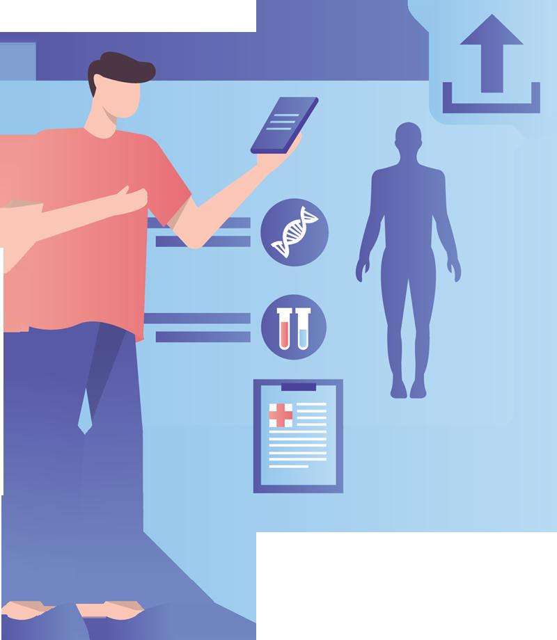 360Care | For Diabetes Lifestyle Management